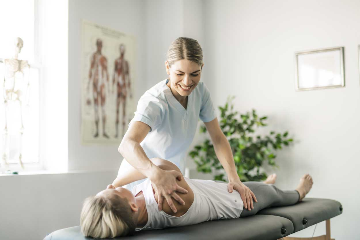 Physiotherapy Pack